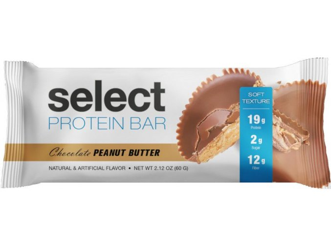 pescience select protein bar 2