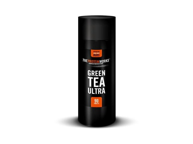 tpw green tea utra