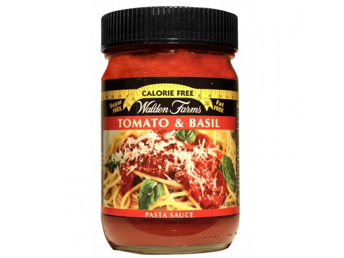 Walden Farms Tomato-Basil Sauce