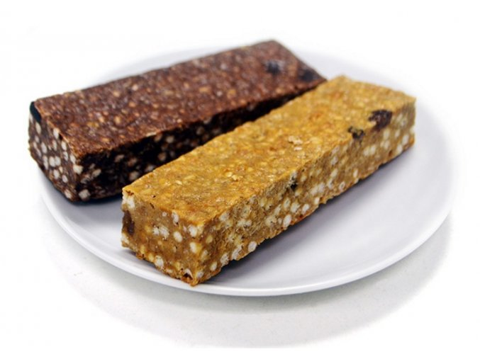 TPW WHEY & OAT CRISP PROTEIN FLAPJACK 80G