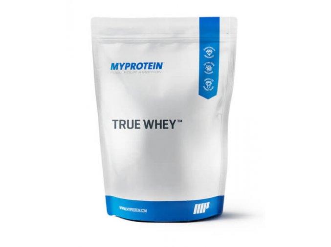 Myprotein True Whey 2270 g