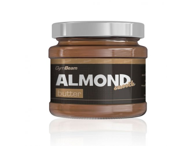 gym almondbutter 2 1