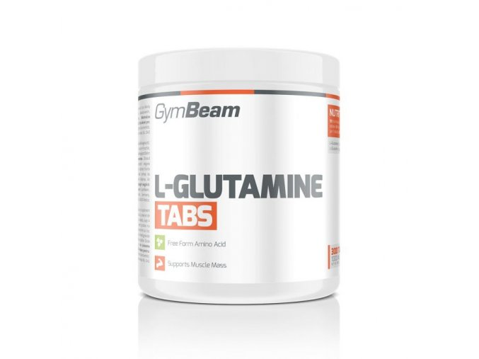 gym glutaminetabs 300 2