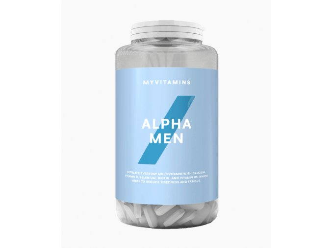 Myprotein Alpha Men Super Multivitamin