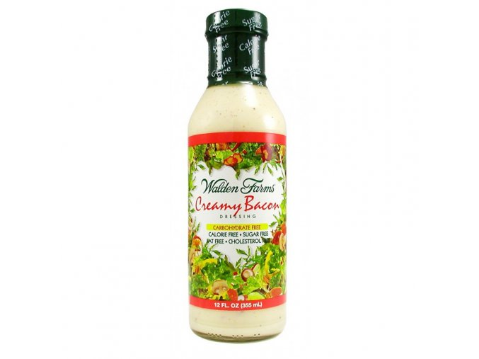 Walden Farms Creamy Bacon Dressing EXPIRACE 02.02.2018