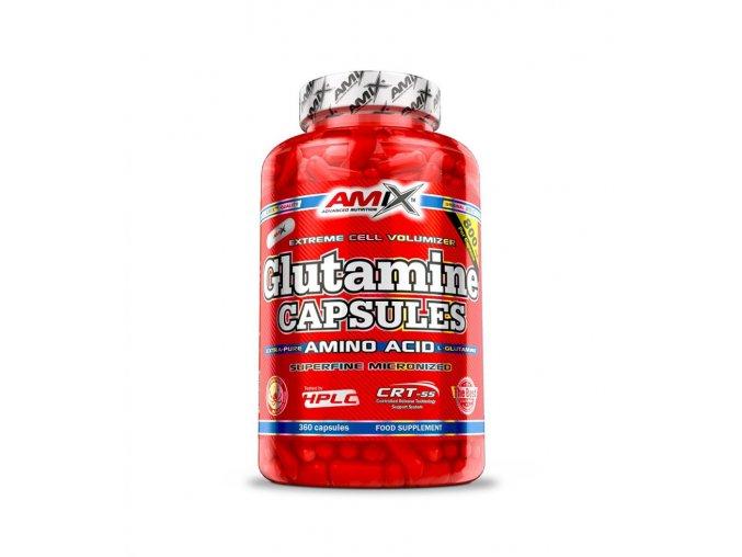 Glutamine Amix