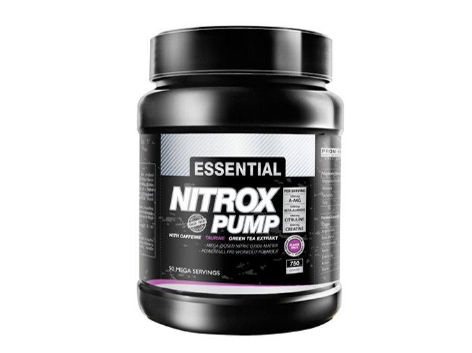 Prom-in Essential Nitrox Pump 750 g
