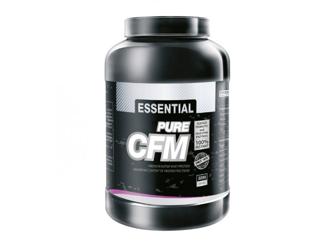 Prom-in Essential Pure CFM 80