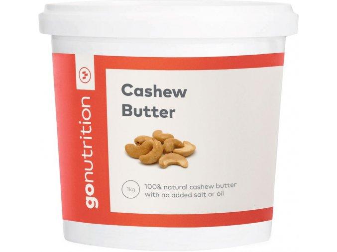 GoNutrition Cashew Butter