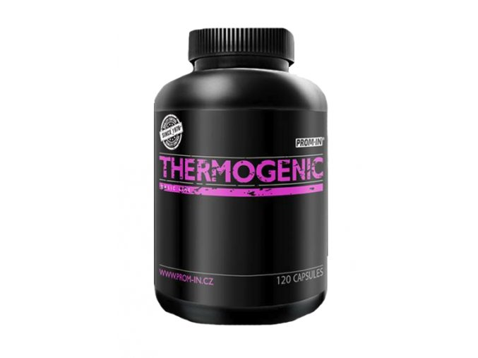 PROM-IN PURE THERMOGENIC