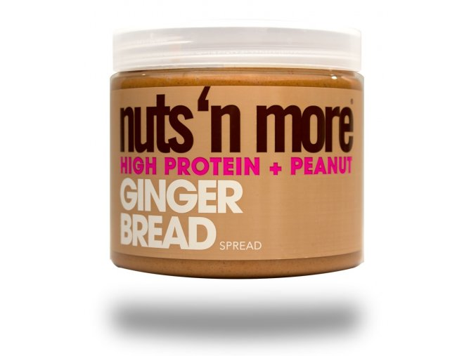 nuts gingerbread nuts n more jar web