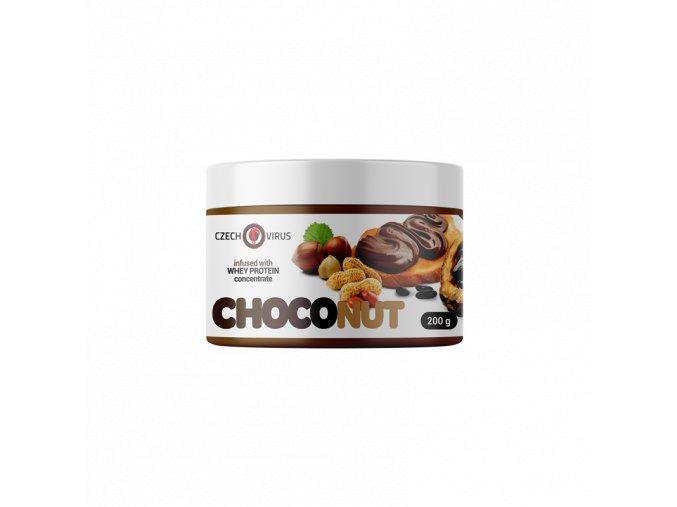 cv ChocoNut
