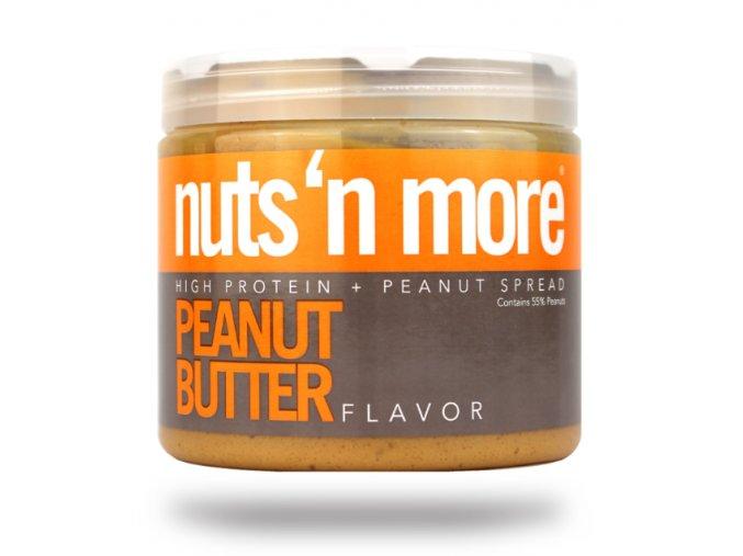 Nuts 'N More Arašídové máslo s proteinem