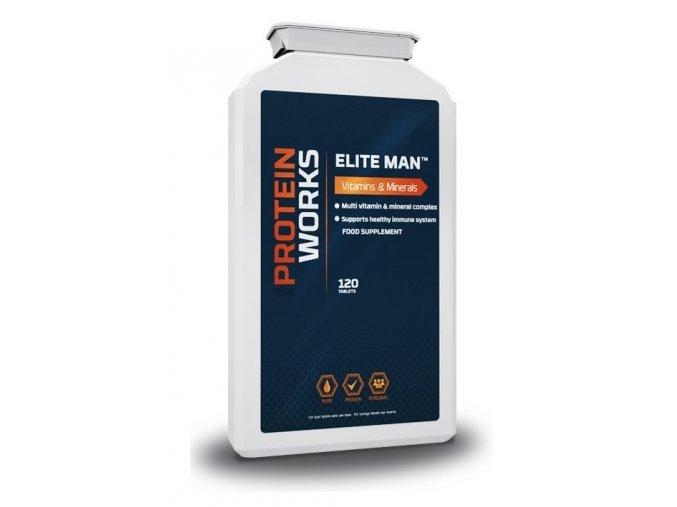 TPW ELITE MAN SUPER MULTI-VITAMIN