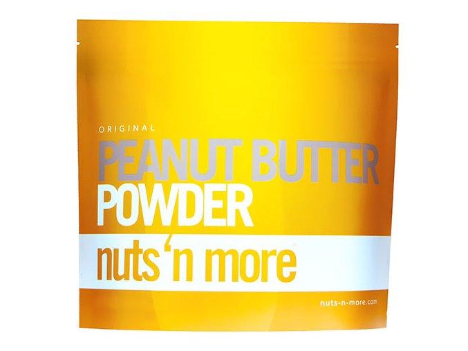 Nuts 'N More Arašídové máslo v prášku 284g