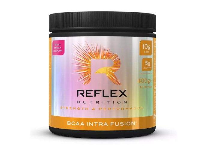 Reflex Nutrition BCAA Intra Fusion® 400 g