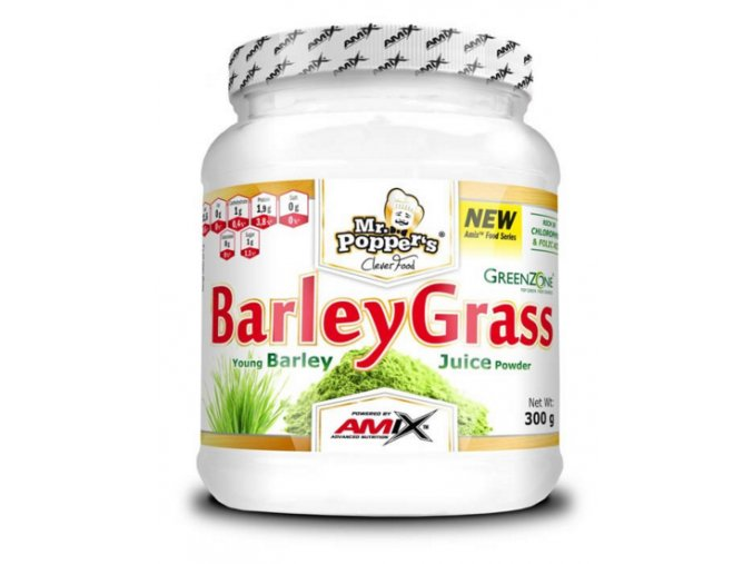 Amix Mr. Popper's® BarleyGrass