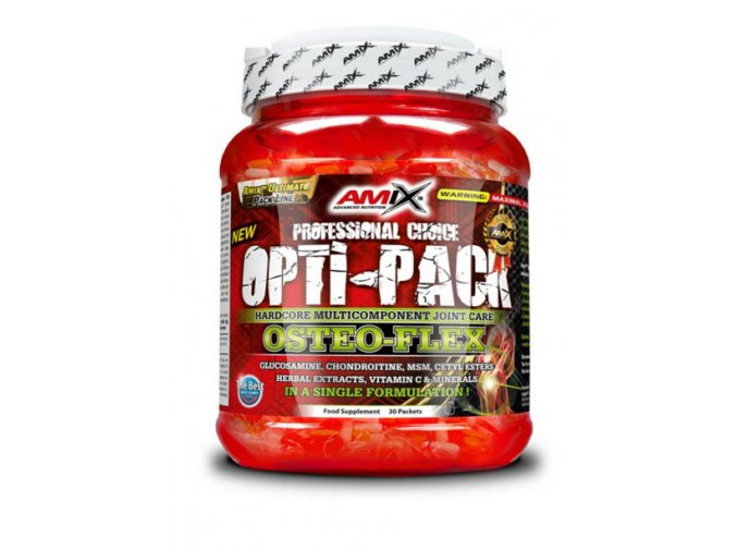 Amix™ Opti-Pack Osteo-Flex
