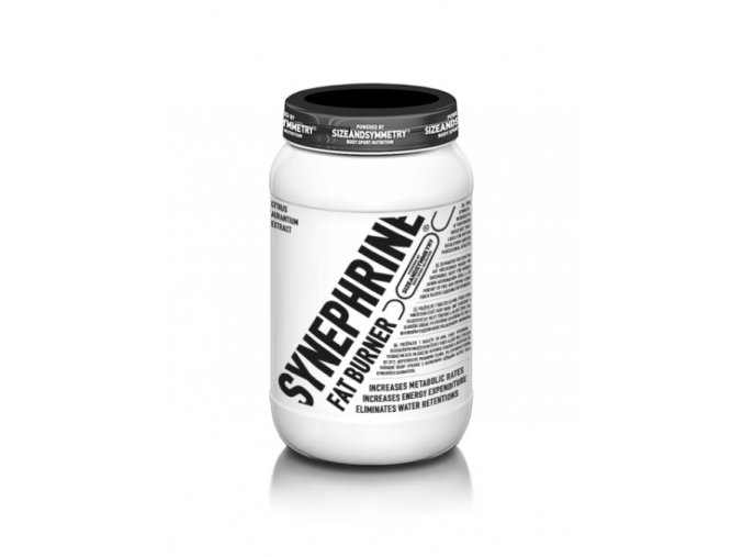 SizeAndSymmetry Nutrition Synephrine