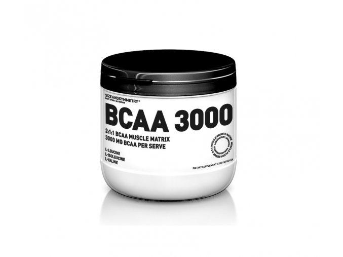 SizeAndSymmetry Nutrition BCAA 3000