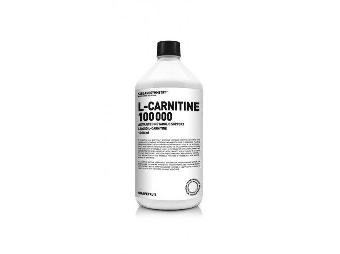 SizeAndSymmetry Nutrition L-Carnitine 100000