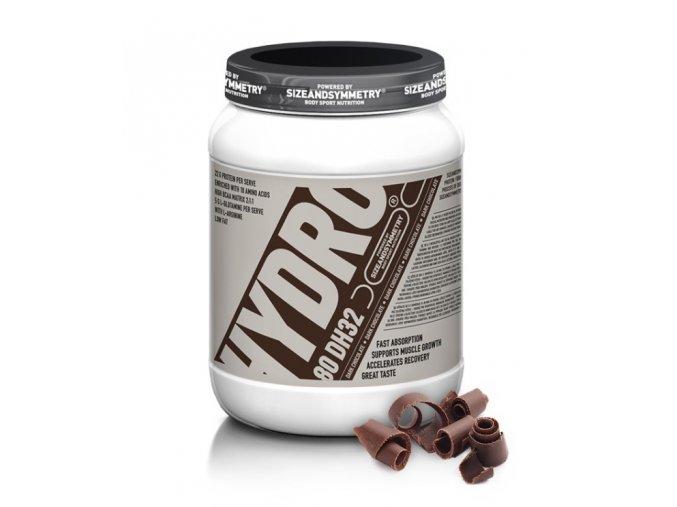 SizeAndSymmetry Nutrition Hydro 80 DH32
