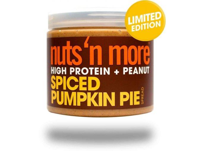 nuts spiced pumpkin pie nuts n more 506f0a4e 6469 4f94 bd1d 325e9a6c7500 1024x1024
