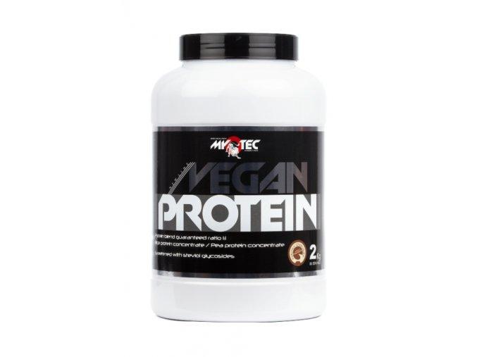 Myotec Vegan Protein 2kg