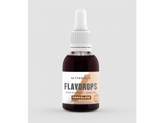Myprotein FlavDrops 50ml