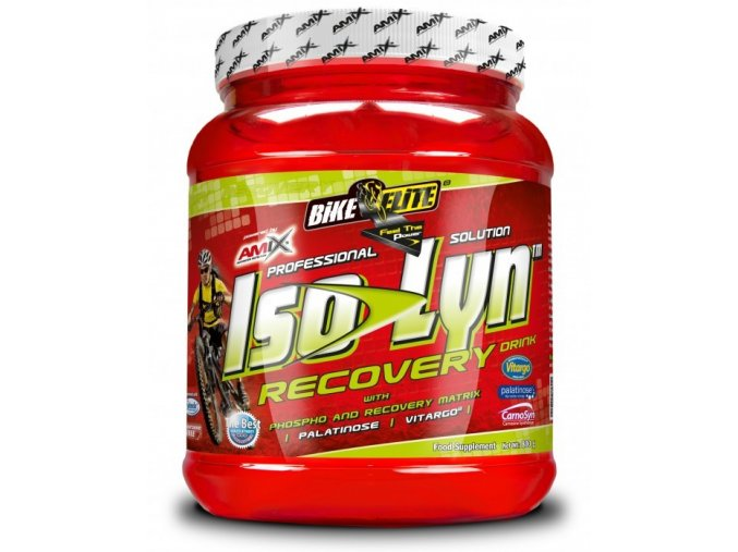 Amix Iso-Lyn™ Recovery Drink