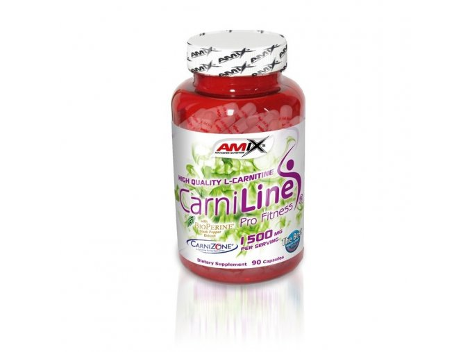 Amix CarniLine® 90cps
