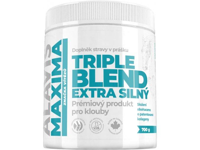 ALAVIS MAXIMA Triple Blend Extra Silny 700g 2602201909572998033