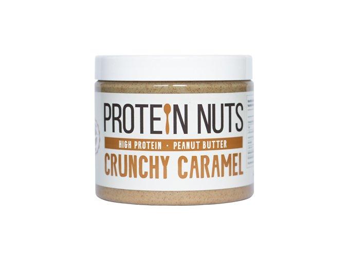 CrunchyCaramel bez pozadia