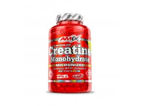 Creatine 220cps