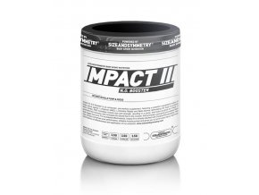 SizeAndSymetry Nutrition Impact N.O. III