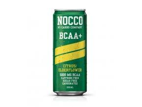 NOCCO DRINK BCAA +