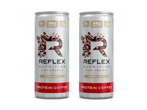 Reflex Nutrition Protein Coffee 250 ml
