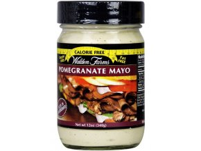 "Walden Farms Mayonnaise ""Pomegranate"""