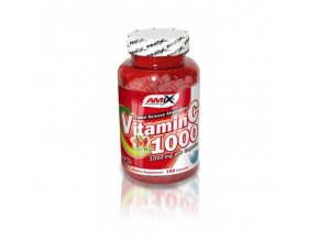 Amix Vitamin C 1000mg 100cps