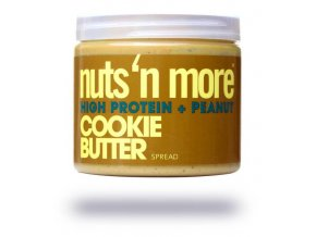 nuts cookie butter grande