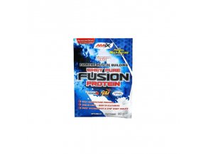 Amix Whey Pure FUSION 75 % 30 g - VZOREK