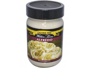 Walden Farms Alfredo Sauce 340 g