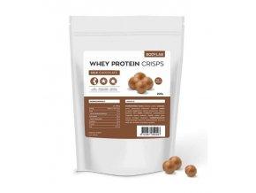 Bodylab Whey Protein Crisps