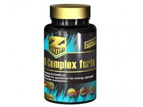 B-Complex Forte 60 kapslí