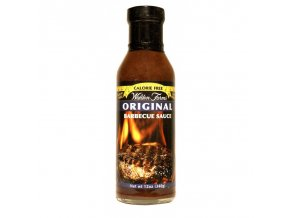 Walden Farms Barbecue Sauce - Original 355 ml