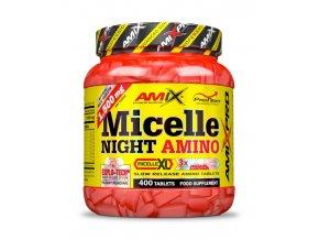 amix micc 1