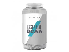 Myprotein BCAA Plus 1000mg 270cps
