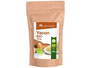 zd yacon1