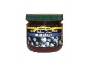 Walden Farms Blueberry Jam