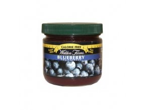 Walden Farms Blueberry Jam 340 g